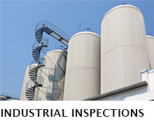 Industrial Inspections