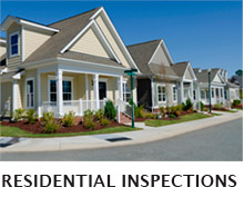 Residential Inspections